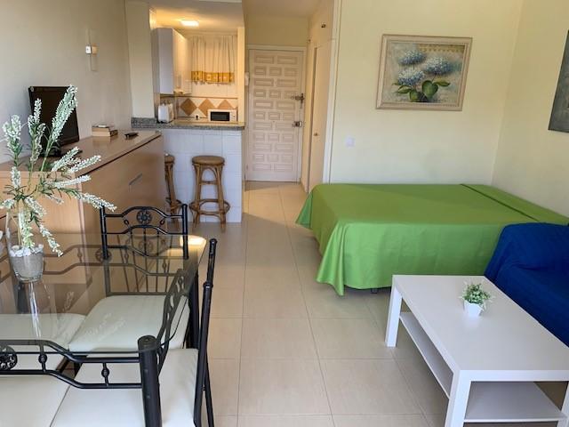 Holiday, Studio Apartment: Jupiter, Benalmádena. VFT/MA/05236