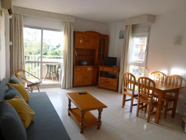 One Bedroom Apartment: Jupiter, Benalmadena.