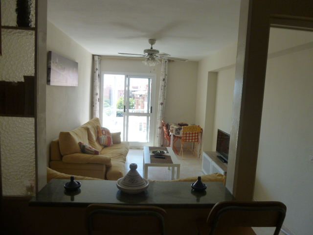 Holiday one bedroom apartment: Piscis, Benalmadena. VTF/MA/05240