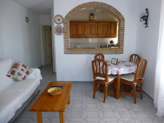 Holiday, One Bedroom Apartment Jupiter, Benalmádena. VTF/MA/04930