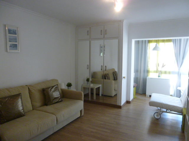 Holiday studio apartment in Aguila, Benalmádena – VFT/MA/30647