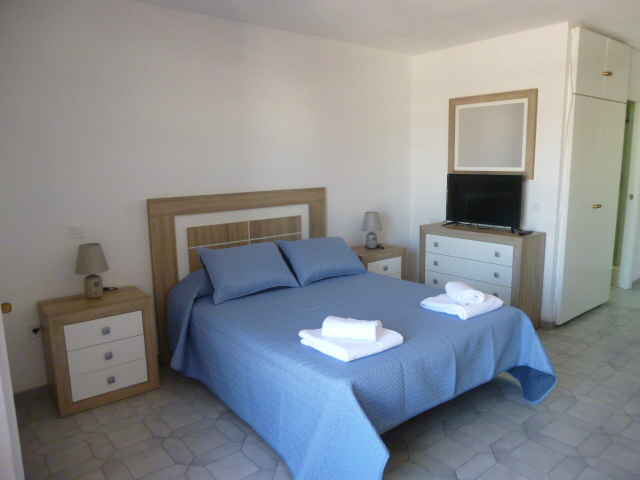Holiday studio apartment, Jupiter – Benalmádena VFT/MA/05013