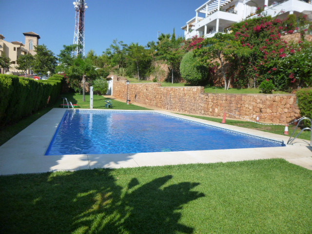 Benalmadena Pueblo 2 bed Apartment for Sale
