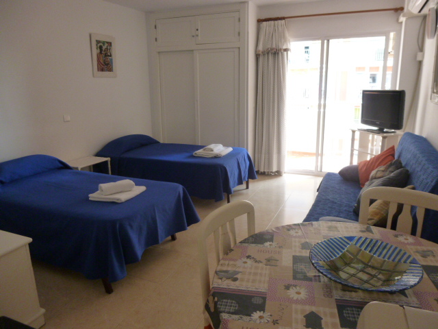Holiday, Studio Apartment: Jupiter Benalmadena. VFT/MA/09879