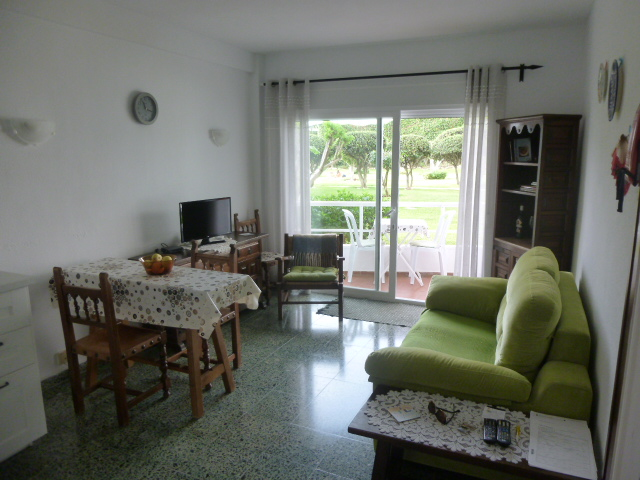 One bedroom apartment – Los Cisnes, Benalmadena