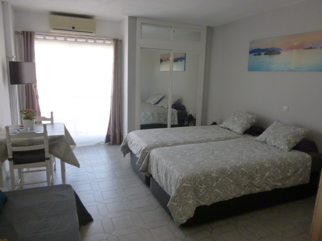 Holiday studio apartment: Minerva, Benalmádena. VFT/MA/33281