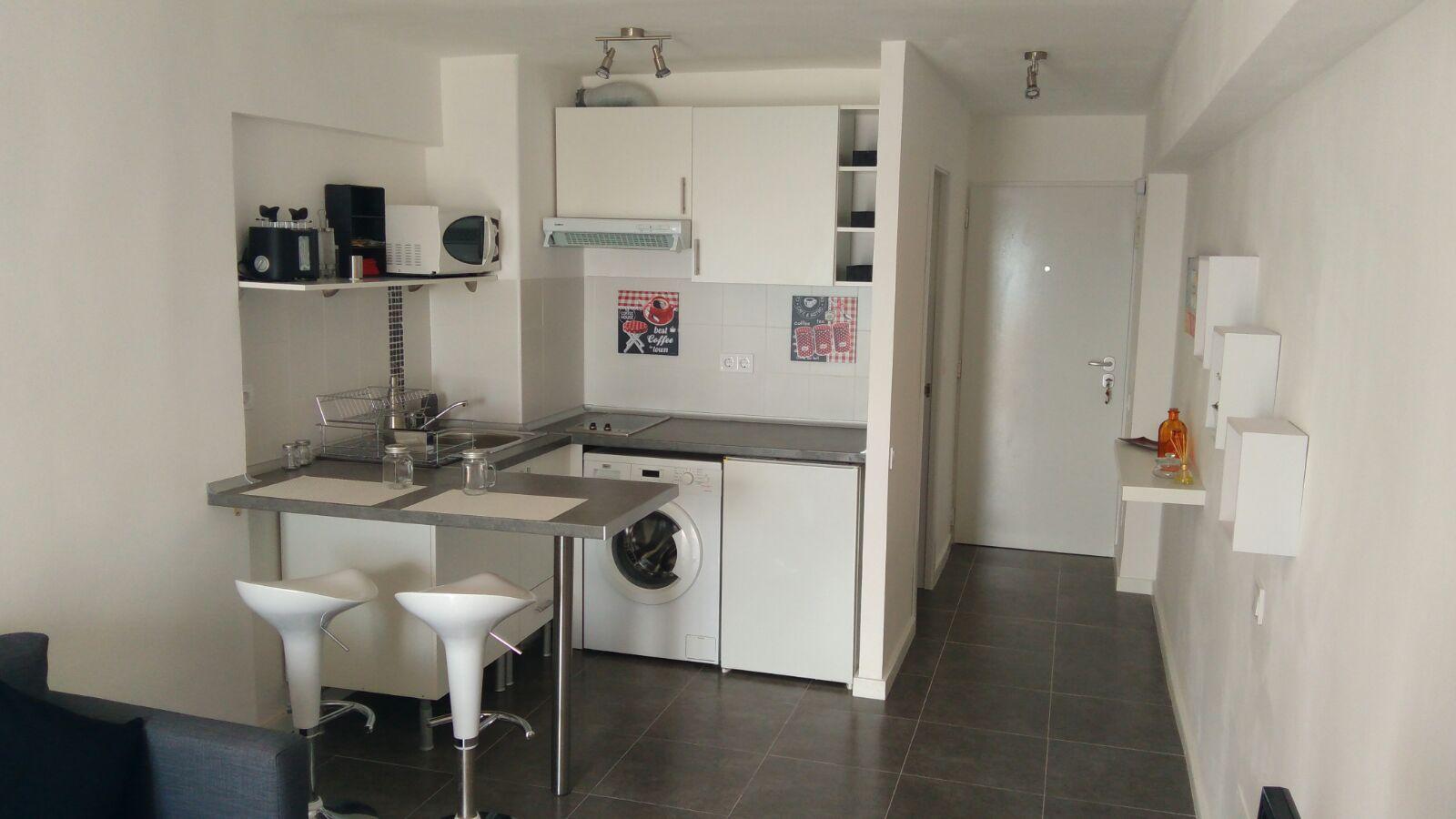 Holiday studio apartment: ACUARIO, Benalmádena. VFT/MA/01986