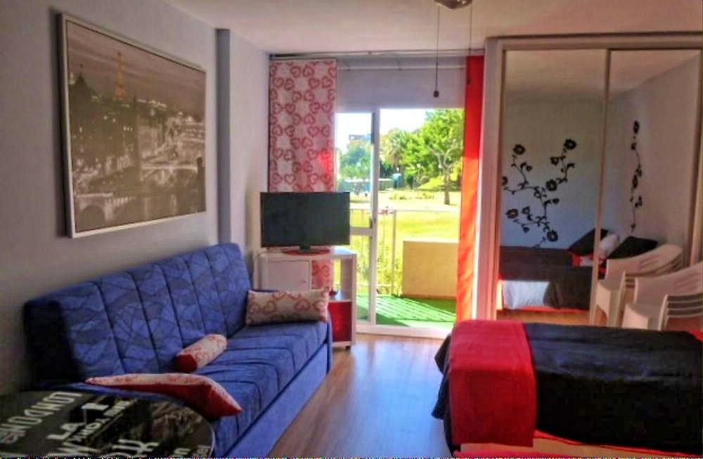 Holiday studio apartment in Minerva. VFT/MA/14278