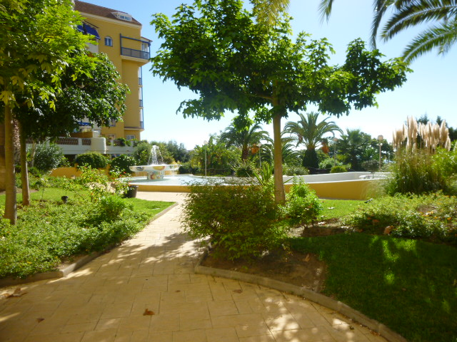 Two Bedroom Apartment: Benalmadena Costa