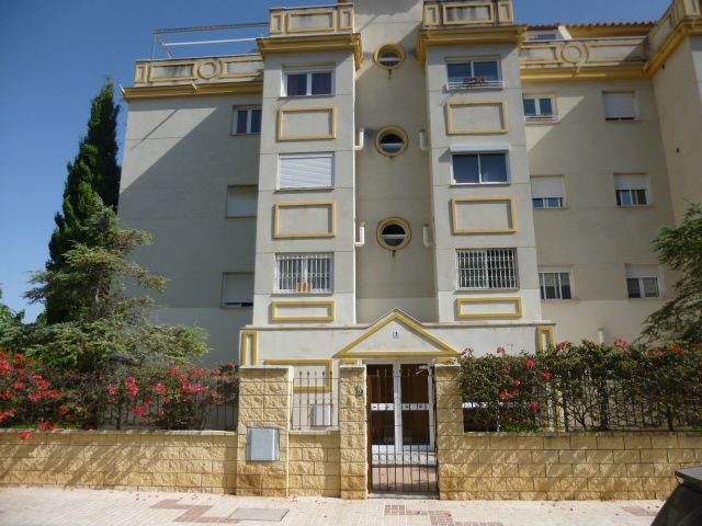 1 bed apartment El Pinillo Torremolinos
