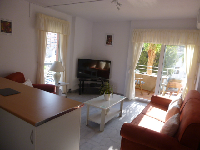 One bedroom corner apartment, Minerva. VFT/MA/32896