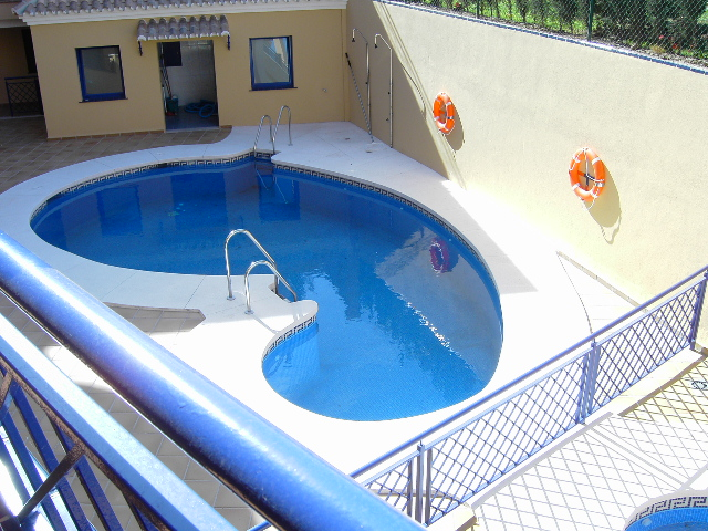 Two bed Apartment Benalmadena for Winter Let