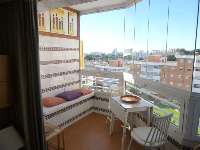 Studio to Rent in Torremolinos