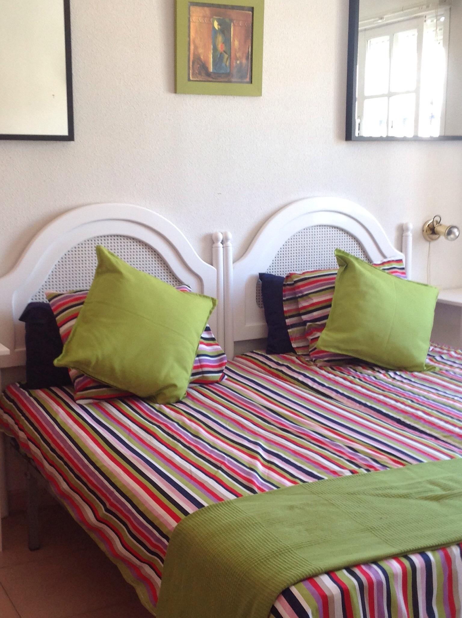1 Bedroom Apartment for Rent: Montemar, Torremolinos