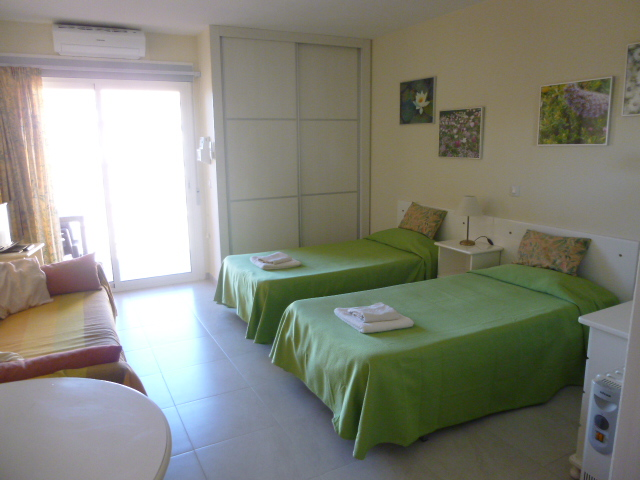 Holiday, Studio Apartment Minerva, Benalmádena. VTF/MA/05014