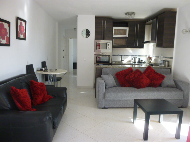 Holiday, One Bedroom Apartment: Jupiter, Benalmadena. VFT/MA/40182