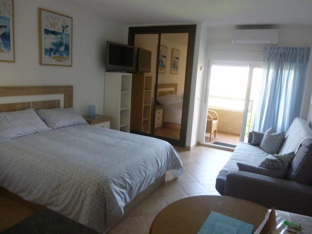 Appartement Studio de vacances, MINERVA. VFT/MA/39300