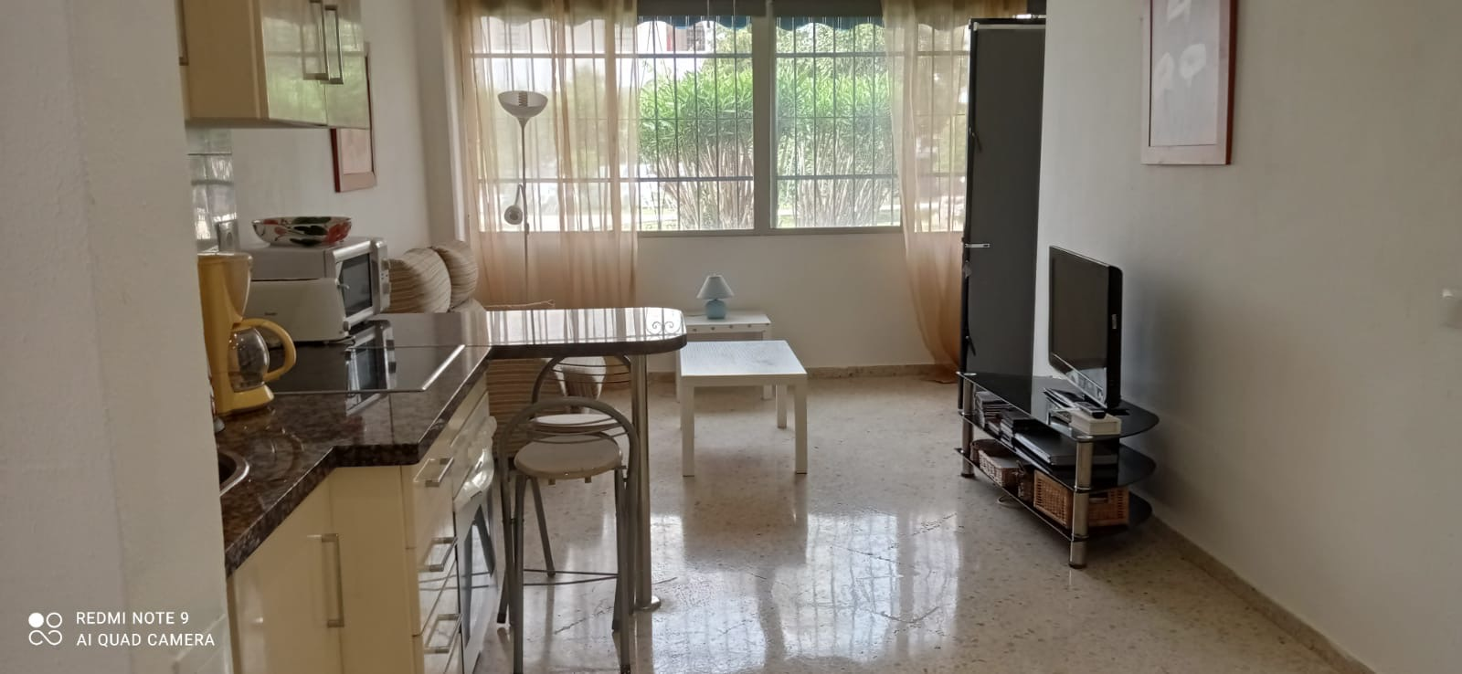 1 bed Apartment Benalmadena Costa
