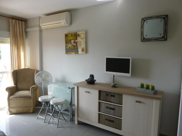 Holiday Studio Apartment, Jupiter. VFT/MA/43601