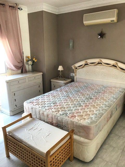 Doble bedroom 1